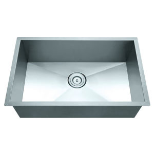 Handmade Stainless Steel Sink-Hm3219