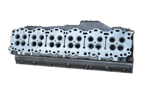 Hot Sale Ddec Detroit S60 12.7L Cylinder Head with Non-Egr 23525566/23531254 pictures & photos