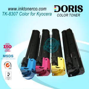 for Kyocera Taskalfa 3050ci 3051ci 3550ci Color Copier Toner Tk8305 Tk8306 Tk8307 Tk8308 Tk8309 pictures & photos