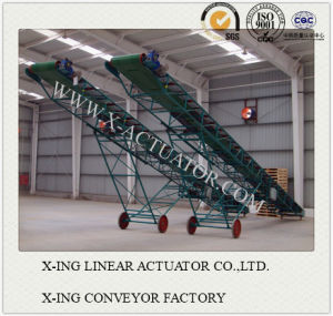Movable Belt Conveyor pictures & photos