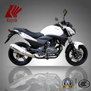 2015 China New 200cc Racing Motorcycle (KN200GS)