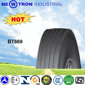 Heavy Semi Truck Tire, 11r22.5 Radial Bus Tire, TBR Tires pictures & photos