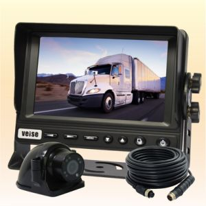 5inch 130 Degree Mounted RV Backup Camera RV Backup System pictures & photos