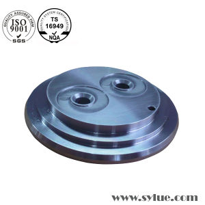 Polished Steel Sewing Machine Parts pictures & photos