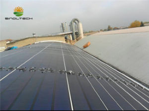92W Self Adhesive Thin Film Flexible Solar Laminate (PVL-92) pictures & photos