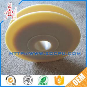 Waterproof Dustproof Conveyor Belt HDPE Carrying Roller pictures & photos