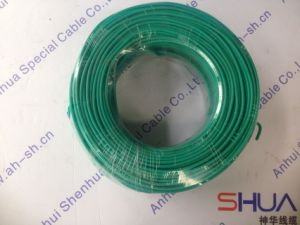 Electronic /Low Voltage PVC Electric Wire pictures & photos