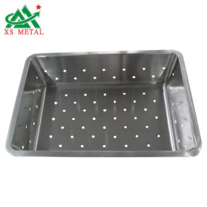 Kitchen Mesh Strainer for Sink (XS-SHS440)