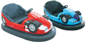 Funny Electrical Bumper Car pictures & photos