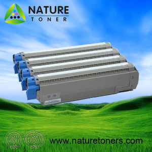 Compatible Color Toner Cartridge for Okidata C8600/8800 pictures & photos