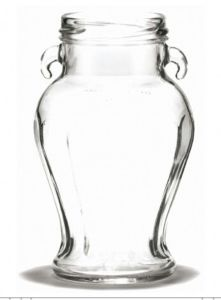 106ml Honey Glass Jars/ Honey Container/Bottle pictures & photos