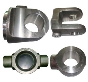 High Precision Forging Products for Oil Pumping Machine pictures & photos