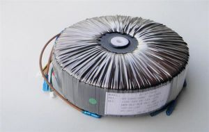 Choke Coil for Network Filter and EMI/EMC Suppression pictures & photos