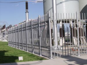 Electric Fence Poles pictures & photos