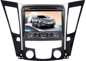 Car GPS and DVD for Hyundai Sonata 2011