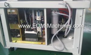 Small Hole Drilling EDM pictures & photos