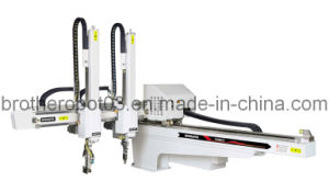Imlrobot Arm for Injection Moulding Machine