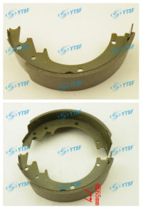 High Quality Brake Pad/Forland Parts/Auto Parts pictures & photos