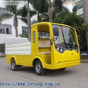 2 Seaters Garbage Collecting Car (LT-S2. AHY) pictures & photos