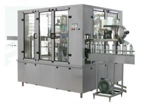 Full-Automatic Pet Bottle Water Production Line pictures & photos