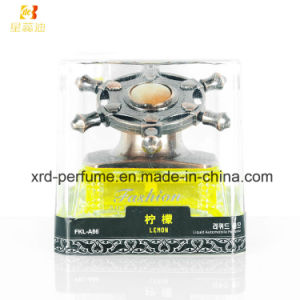 The Rudder Design for 50ml Car Perfume pictures & photos