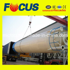 High Quality 50t 100t 150t Bolted Cement Silo for Concrete Batching Plant pictures & photos