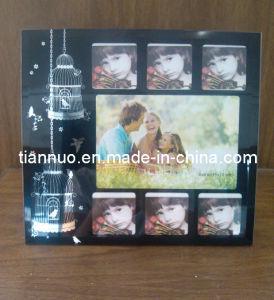 Silk Screen Photo Frame