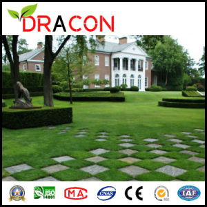 Outdoor Synthetic Artificial Turf for Balcony pictures & photos