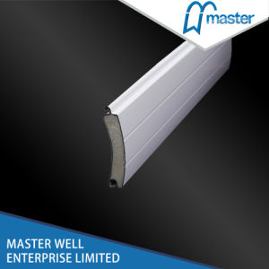Anti- Scratch Coated Rolling Shutter Slat Covering Surface 37mm Series/Rolling Shutter Slat/Rolling Shutter Profile/Automatic Roller Shutter Door pictures & photos