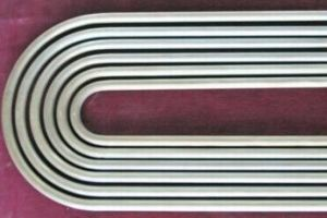 Manufacture Metallic Seamless Tube U for Heat Exch pictures & photos