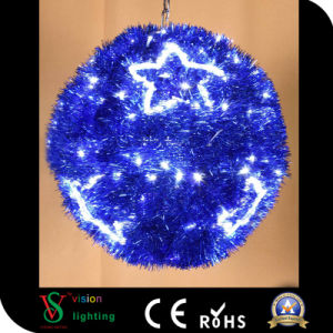 Garland Motif Decorative LED Ball Light pictures & photos
