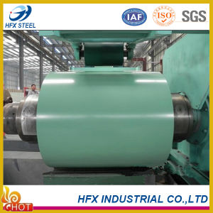 Prepainted Bobina Steel Coil for Roofing Sheet/Plate/Tiles pictures & photos