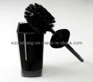 Toilet Brush with Diamond (VS126T)