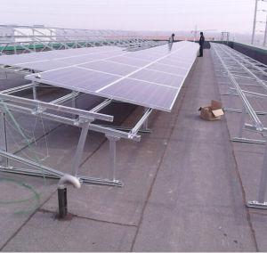Solar Panel Mount Bracket