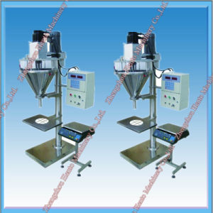 The Cheapest Semi Automatic Filling Machine pictures & photos