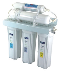 5 Stage UF Water Filter (RY-UF-1) pictures & photos