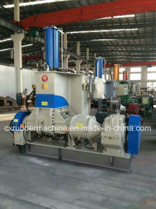 Good Seal Rubber Dispersion Kneader Machine pictures & photos