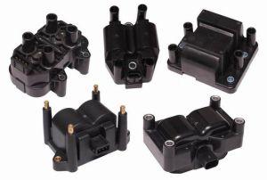 OEM Plastic Parts for Auto Sparking Coil pictures & photos