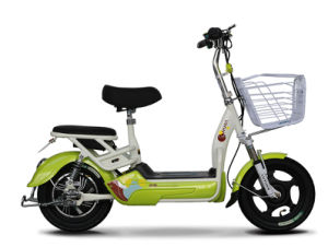 Fashionable Electric Mini Scooter for Students Use pictures & photos