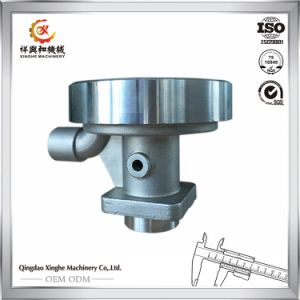 Custome Stainless Steel 316 Precision Casting Lost Wax Casting pictures & photos
