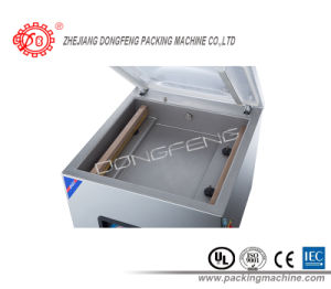 Meat Automatic Vacuum Packing Machine (DZ-400E) pictures & photos