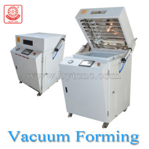 Byt- Deep Vacuum Thermoforming Machine pictures & photos