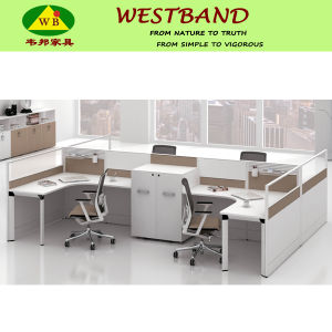 High Quality L Shape Panel Office Screen Partition