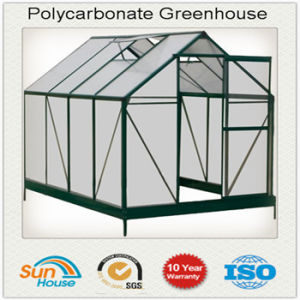 how to make polycarbonate clear