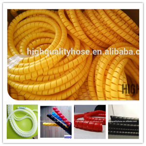 PP Spring Hose Guard / Hydraulic Hose Guard pictures & photos