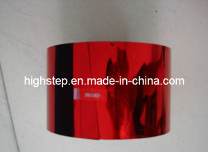 Metallic PVC Film (102-103) pictures & photos