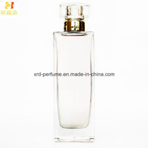 Glass Bottle Elegant Perfume for Lady pictures & photos