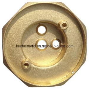 Brass Flange (HF-011)