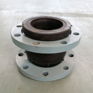 Baby Blue Rubber Joint Expansion Rubber Joint pictures & photos