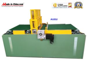 The Customizable Desktop Rubber Cutting Machine with Fully Automatic Control pictures & photos